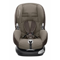 Maxi Cosi Priori XP Kinderautositz Walnut Brown 64105351
