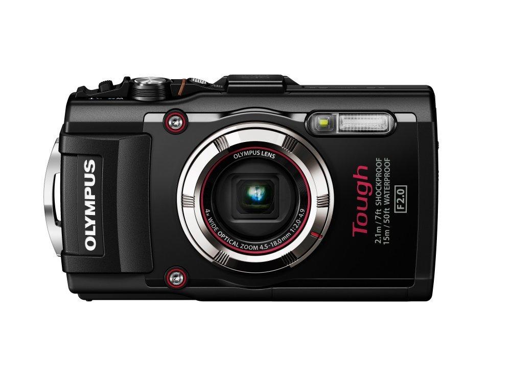 Olympus TG-3 Digitalkamera