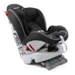 Qeridoo Sport Wise Kinderautositz