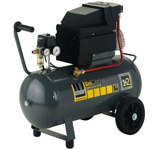 schneider kompressor a712010 unimaster unm 310 10 50 w im. Black Bedroom Furniture Sets. Home Design Ideas