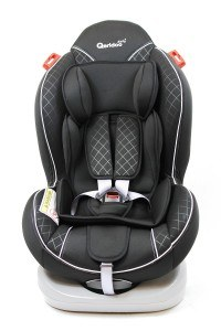 Sitzverkleinerung Qeridoo Sport Wise Kinderautositz