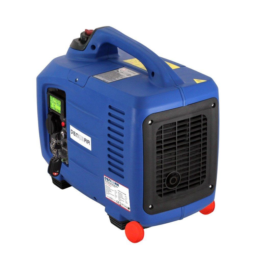 denqbar dq2800er generator im test 2018 | expertentesten