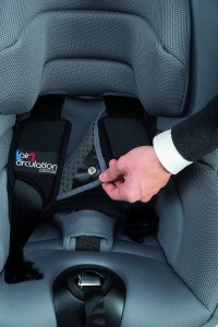 Air Circulation Chicco 06079247190000 Oasys 1 Isofix