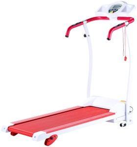 Das newgen medicals Profi-Laufband ist ein optimales Einsteiger Laufband.