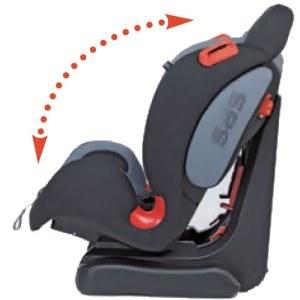 verstellbar Foppapedretti 9700383000 Kindersitz Dinamyk
