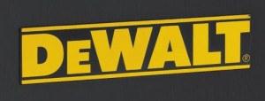 DeWalt D28498TWIN Winkelschleifer-Set 230-125 mm