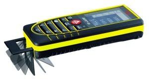 Makita Entfernungsmesser Ld050p Test : Leica laser entfernungsmesser im test expertentesten