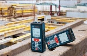 Bosch Entfernungsmesser Unterschiede : Laser entfernungsmesser glm professional von bosch im test