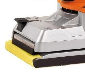 AEG FS 280 500 Watt Schwingschleifer