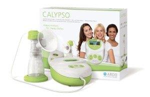 Ardo Calypso-elektrische Milchpumpe