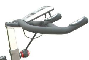 Das AsVIVA Heimtrainer Real Indoor Cycle Cardio VII ist schnell aufgebaut.
