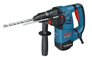 Bosch GBH 3-28 DRE Professional Bohrhammer mit SDS-plus im Test