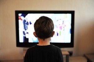 Fernsehen dank Satellitenschüssel