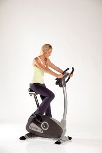 Der Heimtrainer Axos Cycle P ist ein tolles Gerät.