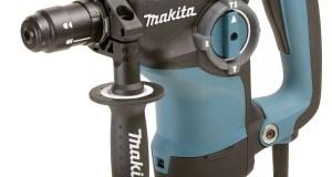 Bohrhammer von Makita im Test