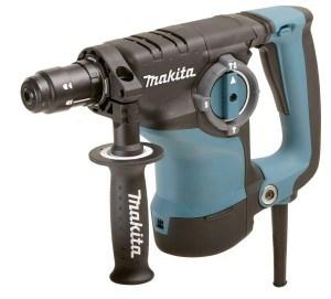 Bohrhammer HR2811FT von Makita im Test