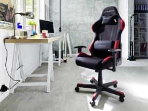 Robas Lund Bürostuhl Beispielbild