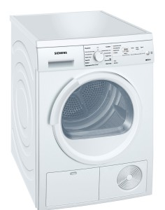 Der Siemens iQ500 WT46E305 ist ein Kondenstrockner.