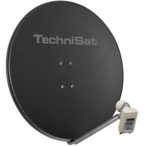 Digitale Satellitenschüssel von TechniSat