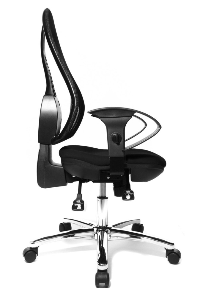 Ergonomischer bürostuhl test  Bürostuhl Test 2017 • Die besten Bürostühle im Vergleich