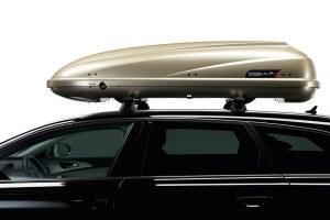 Dachbox Modula Travel 460 LT