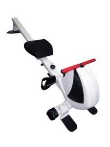 Das AsVIVA Rudergerät Rower Cardio VIII Fitness ist ein ideales Gerät für zu Hause.