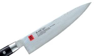 Das Kasumi K3/88020 Kochmesser ist ein Alleskönner.