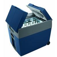 Mobicool W48 AC/DC elektrische Trolley-Kühlbox im Vergleich
