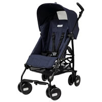 Peg Perego Pliko Mini Buggy im Test