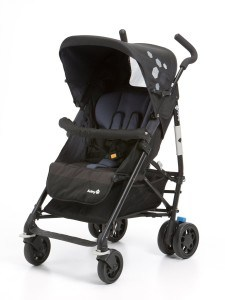 Safety 1st 12404412 Easy Way Komfort-Buggy