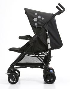 Verdeck des Safety 1st 12404412 Easy Way Komfort-Buggy