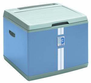 Mobicool B 40 Hybrid Thermoelektrik- und Kompressorkühlbox geschlossen