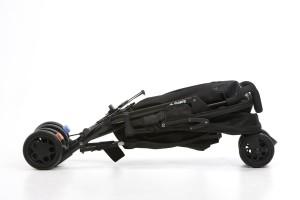 Safety 1st 12404412 Easy Way Komfort-Buggy - zusammengeklappt