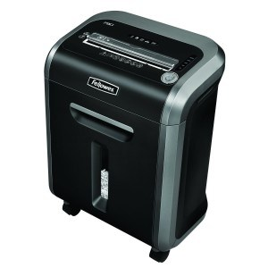 Fellowes Powershred 79Ci 100% Anti-Stau Aktenvernichter