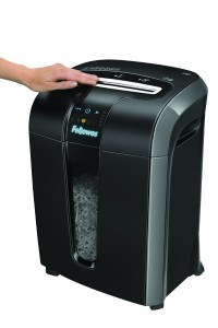 Fellowes Powershred 73Ci 100% Anti-Stau Aktenvernichter