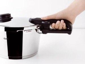 Fissler vitavit premium 620 300 06 070/0 Schnellkochtopf