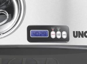 Unold 48806 Cortina Eismaschine für 1,5 Liter Eiscreme