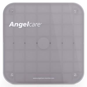 Die Matte des ANGELCARE AC1100 Bewegungsmelder registriert jede Bewegung des Babies.