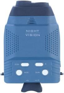 Bedientasten Zavarius Nachtsichtgerät DN-500