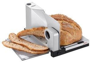 Ritter 521.000 Allesschneider Icaro 7 - Brot schneiden
