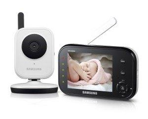 Das Samsung SEW-3036 Baby Monitoring System ist ein zuverlässiges Gerät.
