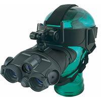 Yukon 1825025 Nachtsichtgerät Goggles 1x24 (Headmount)