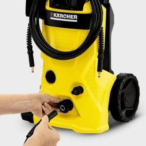 Kärcher Hochdruckreiniger K 7 Home T400, 1.168-506.0