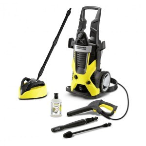 Мойка Karcher K 7 Premium Full Control Plus 1.317-130