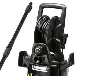 Kärcher Hochdruckreiniger K 5 Premium Home 1.181-317.0