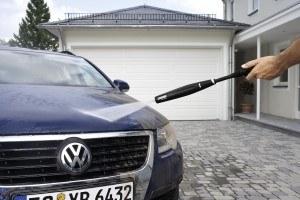Kärcher Hochdruckreiniger K 4 Premium Home 1.180-315.0