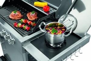 Landmann Gasgrill Vertriebspartner : Top die abmessung profi cook pc gg gasgrill