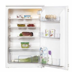 Der Amica EVKS 16172 Kühlschrank hat die Energieklasse A++.