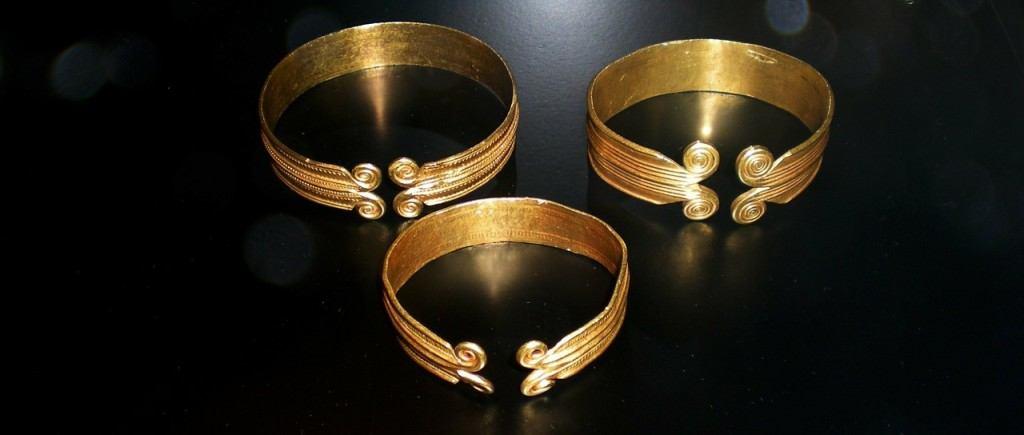 Antik Gold