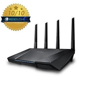 Asus RT-AC87U AC2400 Black Diamond Router Auszeichnungen
